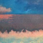 A. M. HOCH, Sea of Love, DETAIL, 2014